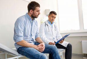 Wählen Sie den besten Prostata-Arzt
